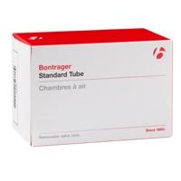 Bontrager Schlauch Standard 26x1.25-1.75 Schrader-Ventil - Bike Maniac