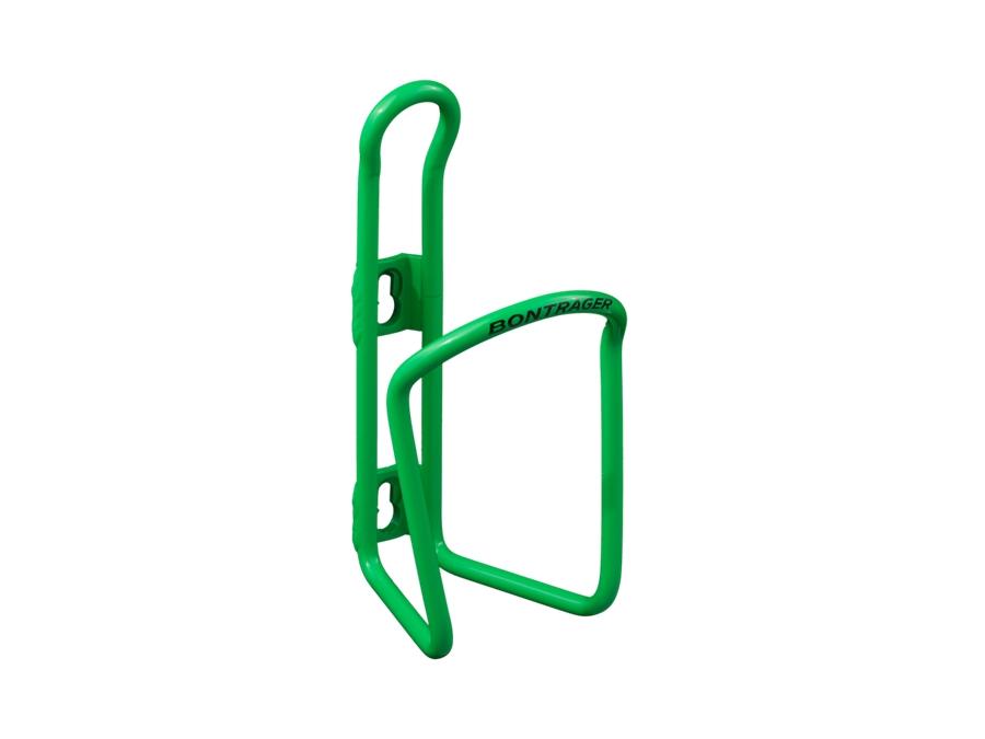 Bontrager Flaschenhalter Hollow 6mm Green - Bontrager Flaschenhalter Hollow 6mm Green