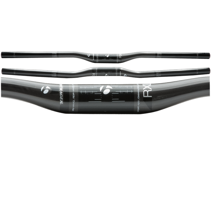 Bontrager Race X Lite Carbon MTB Bar