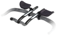 Bontrager Lenker Race X Lite Aero Clip-On Carbon - Bike Maniac