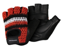 Bontrager Handschuh Crochet XXL Red - Bike Maniac