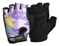 Bontrager Handschuh Kids S/M (4-6 J.) Mermaid - Bike Maniac