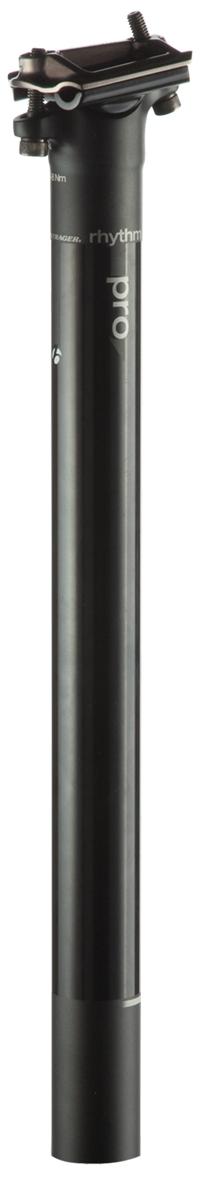 Bontrager Sattelstütze Rhythm Pro 27,2x330mm Black - Bike Maniac