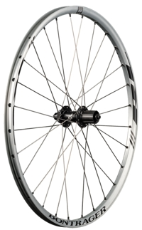 Bontrager Wheel Rear Race Lite 26 TLR Silver CL - Bike Maniac