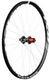 Bontrager Wheel Rear Race X Lite 26 Disc Scandium CL Black - Bella Bici Radsport & Touren