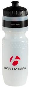 Trinkflasche BNT Max 2014 X1 mit Schraubdeckel transparent - Bella Bici Radsport & Touren