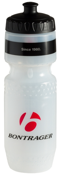 Bontrager Flasche Screwtop Max Clear X1 - Bike Maniac