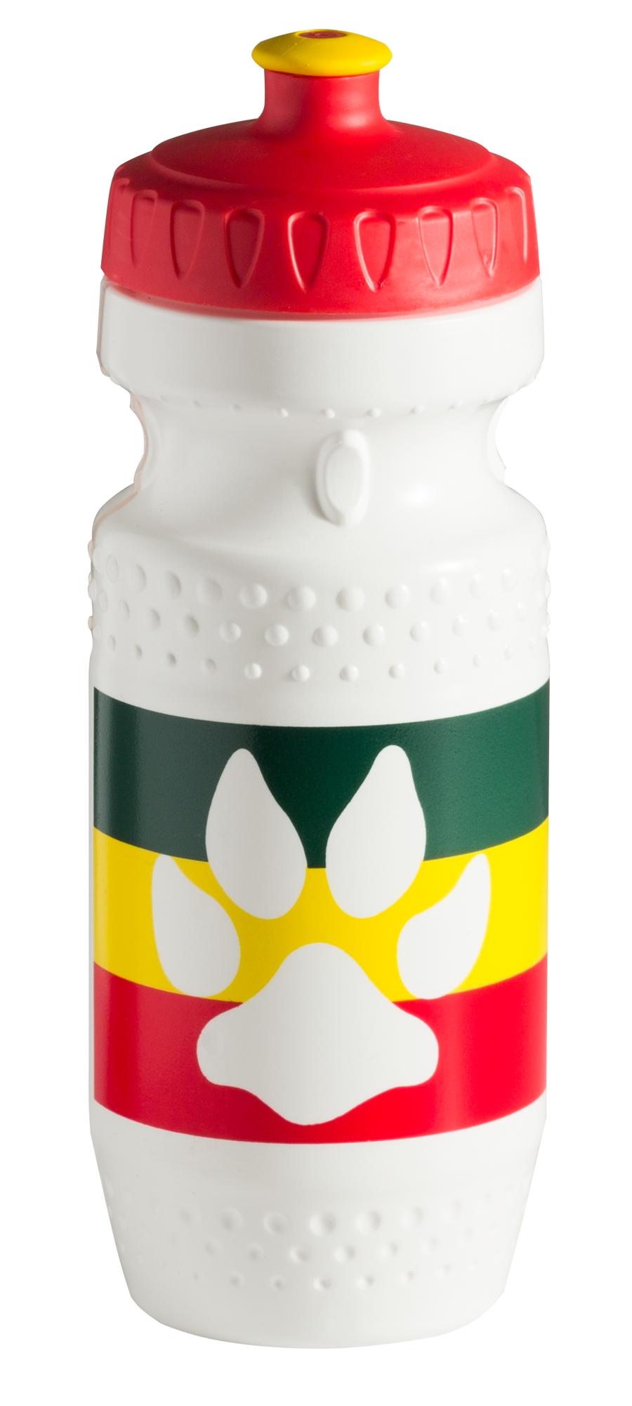 Bontrager Trinkflasche Silo Heritage X1 Schraubverschluss - Bontrager Trinkflasche Silo Heritage X1 Schraubverschluss