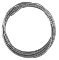 Bontrager Schaltzughülle 4mm x 7,5m Rolle L3 Pearl Silver - gegenwind4punkt0.de