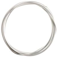 Bontrager Schaltzughülle 4mm x 7,5m Rolle L3 White - gegenwind4punkt0.de