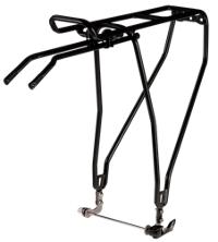 Bontrager Gepäckträger BackRack Lightweight Black - 2-Rad-Sport Wehrle