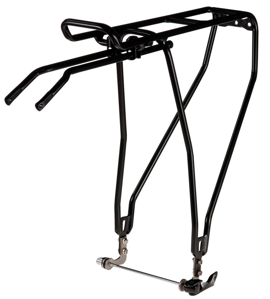 Bontrager Gepäckträger BackRack Lightweight Black - Bontrager Gepäckträger BackRack Lightweight Black