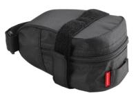 Bontrager Tasche Satteltasche einfach M/L schwarz - Fahrräder, Fahrradteile und Fahrradzubehör online kaufen | Allgäu Bike Sports Onlineshop