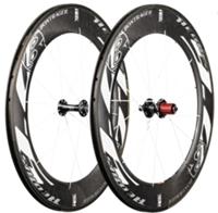 Bontrager Wheel Front Aeolus 9.0 Clincher Silver - Bike Maniac
