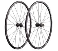 Bontrager Vorderrad SSR Disc 700C Drahtreifen schwarz - Bike Maniac