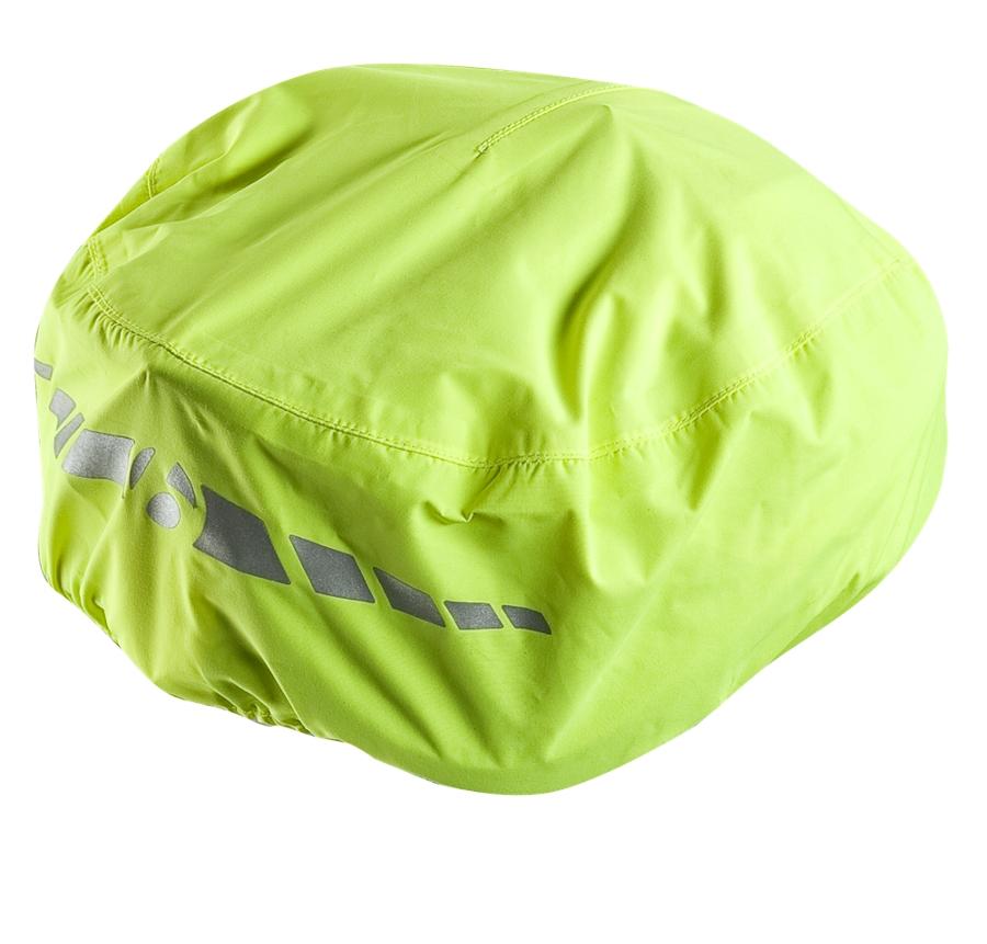 Bontrager Kopfbedeckung Helmet Cover S/M Visibility Yellow - Bontrager Kopfbedeckung Helmet Cover S/M Visibility Yellow