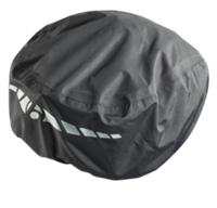 Bontrager Kopfbedeckung Helmet Cover S/M Black - Bike Maniac
