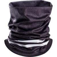 Bontrager Kopfbedeckung Neck Gaiter Einheitsgröße Black Heather - Bike Maniac