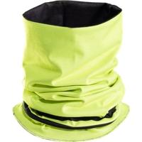 Bontrager Kopfbedeckung Neck Gaiter Einheitsgröße Vis Yellow - Bike Maniac