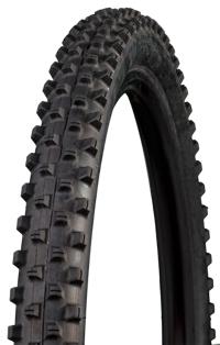 Bontrager Reifen G Mud 26x2.20 Team Issue - Bike Maniac