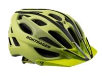 Bontrager Helmet Quantum Small Volt/Black CE - Bike Maniac