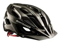 Bontrager Helm Quantum S Black - Rennrad kaufen & Mountainbike kaufen - bikecenter.de