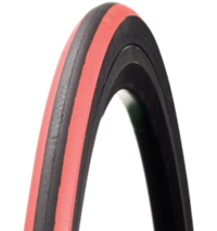Bontrager Reifen R2 Hard-Case Lite 700x25C Red - Bike Maniac