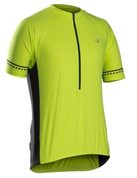 Bontrager Trikot Solstice XS Visibility Yellow - RADI-SPORT alles Rund ums Fahrrad
