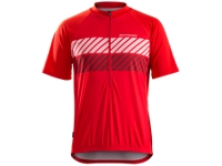 Bontrager Trikot Solstice S Viper Red - Fahrräder, Fahrradteile und Fahrradzubehör online kaufen | Allgäu Bike Sports Onlineshop