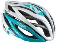 Bontrager Helm Oracle Klein LEOPARD TREK - Bike Maniac