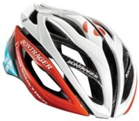 Bontrager Helm Oracle S RADIOSHACK NISSAN TREK - Bike Maniac