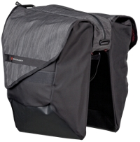 Bontrager Tasche Pannier Pro Double Throw - schneider-sports