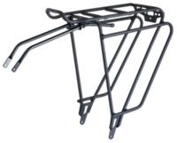 Bontrager Gepäckträger BackRack Deluxe S Black - Fahrräder, Fahrradteile und Fahrradzubehör online kaufen | Allgäu Bike Sports Onlineshop