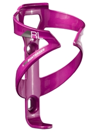 Bontrager Flaschenhalter RL Hot Purple - Bike Maniac