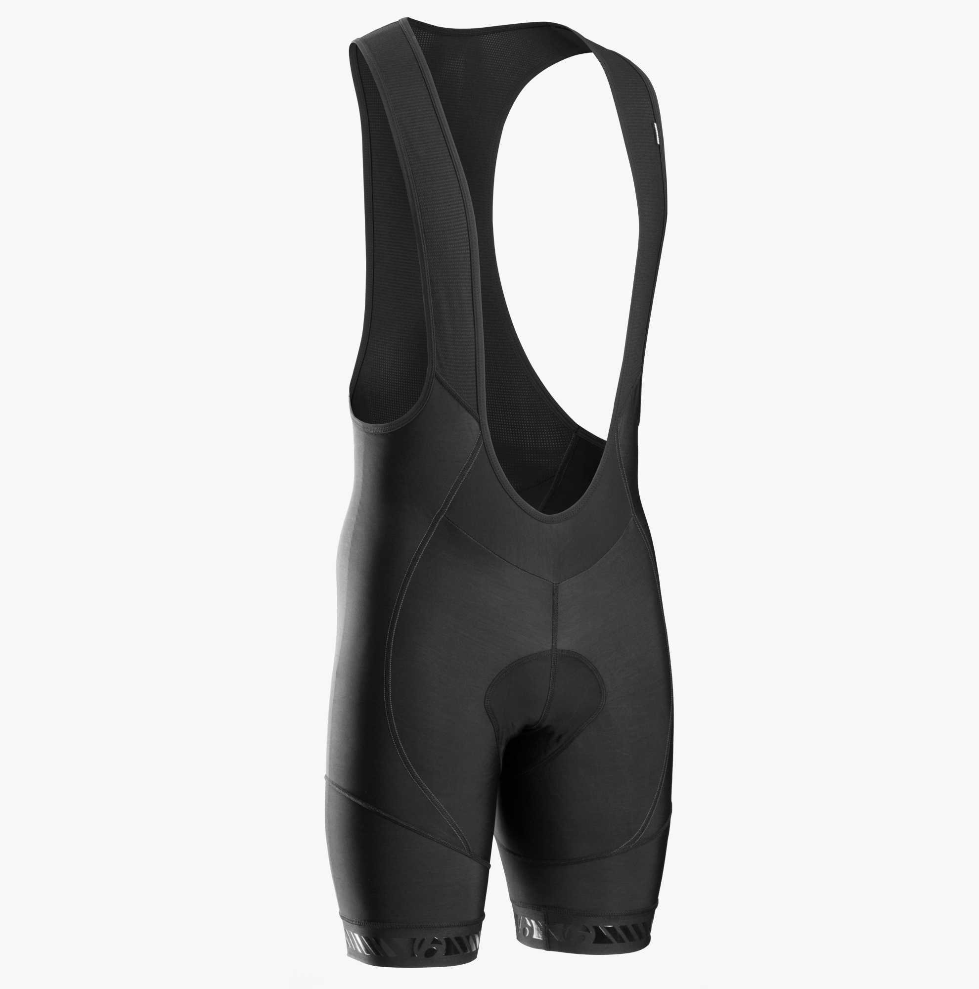 Bontrager Race Thermal Bib Short