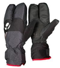 Bontrager Handschuh RXL Split Finger XXL Black - Bike Maniac