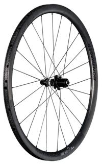 Bontrager Hinterrad Aeolus 3 D3 Tubular Shim11 Black - Bike Maniac
