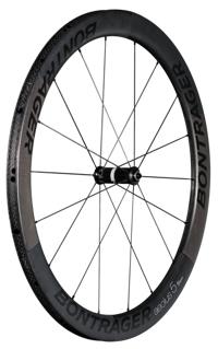 Bontrager Vorderrad Aeolus 5 D3 Tubular Black - 2-Rad-Sport Wehrle
