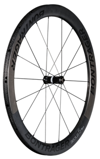 Bontrager Vorderrad Aeolus 5 D3 Tubular Black - Bike Maniac