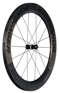 Bontrager Vorderrad Aeolus 7 D3 Tubular Black - 2-Rad-Sport Wehrle