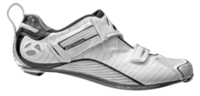 Bontrager Schuh RXL Hilo 47 White - Rennrad kaufen & Mountainbike kaufen - bikecenter.de