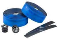 Bontrager Lenkerband Gel Grip Blue - Bike Maniac