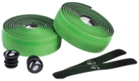 Bontrager Lenkerband Gel Grip Green - Bike Maniac