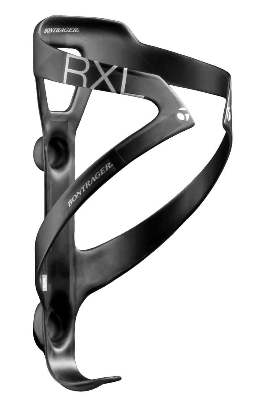 Bontrager Flaschenhalter RXL Carbon Matte Black - Bontrager Flaschenhalter RXL Carbon Matte Black