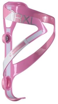 Bontrager Flaschenhalter RXL Carbon Pink - RADI-SPORT alles Rund ums Fahrrad