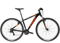 Trek Marlin 4 15.5 (27.5) Trek Black - Bikedreams & Dustbikes