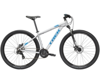 Trek Marlin 4 13.5 (27.5) Matte Quicksilver - Bike Maniac