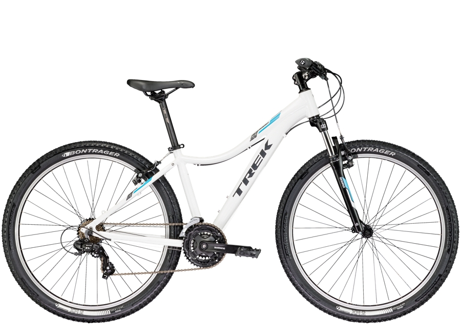 Trek Skye Womens 18.5 (29) Crystal White - Trek Skye Womens 18.5 (29) Crystal White