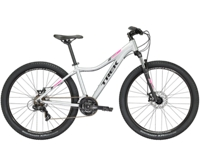 Trek Skye Womens 13.5 (27.5) Matte Quicksilver - Bike Maniac