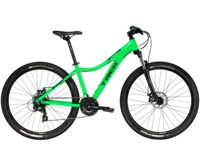 Trek Skye S Womens 13.5 (27.5) Green-light - Bikedreams & Dustbikes